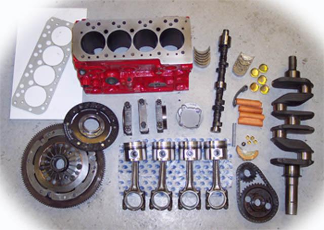 G4ATA CO UK - 1380 Engine Build Gallery